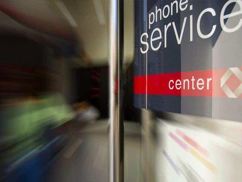 Reparacion de moviles y tablets Phone Service Center