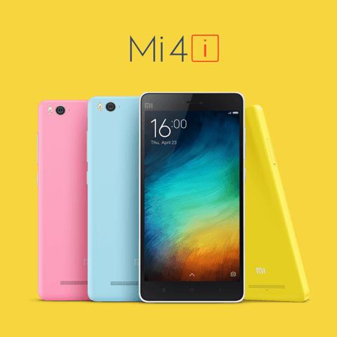 Review del Xiaomi Mi 4i