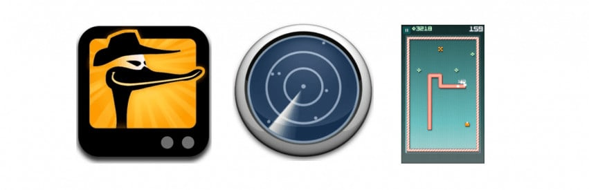 aplicaciones curiosas en iOS y Android