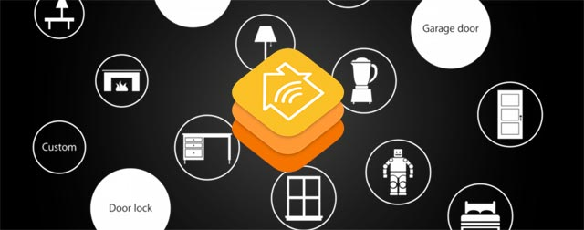 Apple lanza Homekit