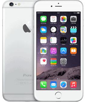 reparacion de iPhone 6
