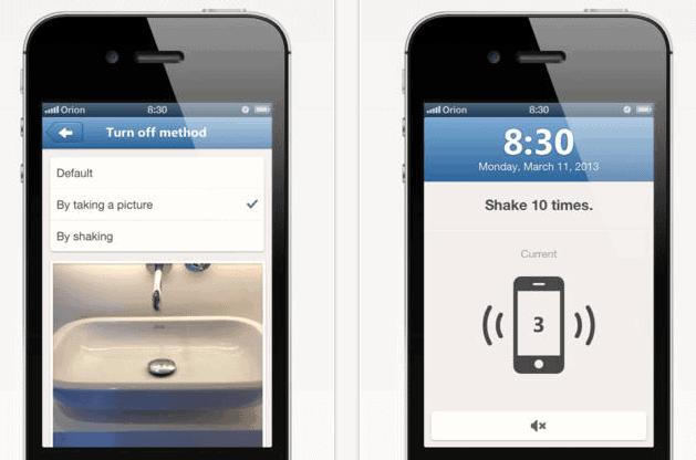 app sleep if you can iOS