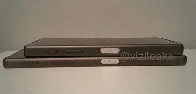 Boton Sony Xperia Z5