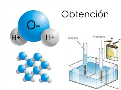 obtencion de energia con bateria de hidrogeno