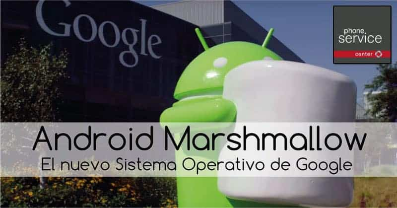 Google Android Marshmallow