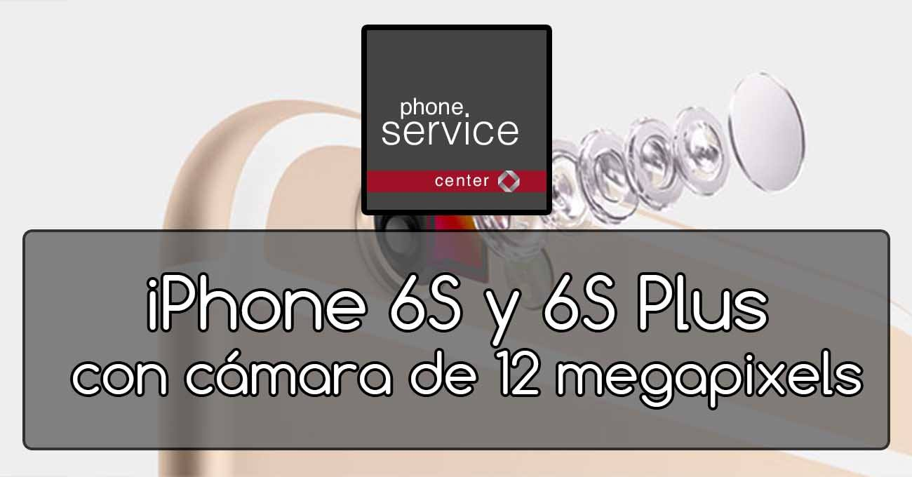 rumores de iPhone 6S y 6S Plus