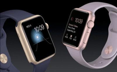 Nuevos Colores Apple Watch