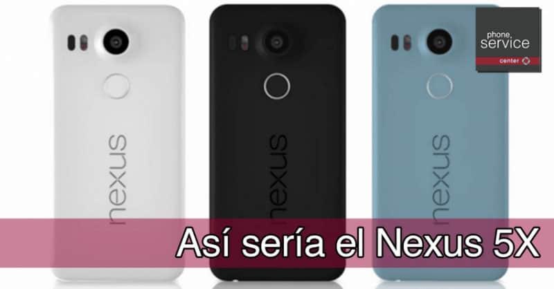 Asi-seria-el-Nexus-5X-compressor