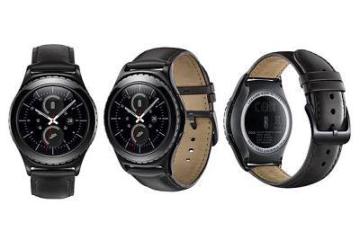 Modelo clasico Samsung Gear S2