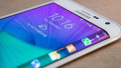 Pantalla Samsung Galaxy S7