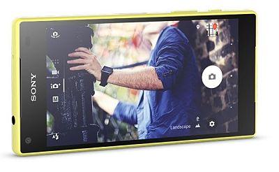 Pantalla Sony Xperia Z5 Premium