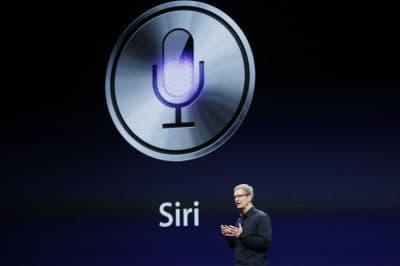 Nuevo Siri