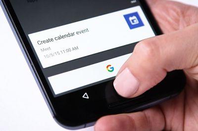 Google Marshmallow funciones nuevas Google Now