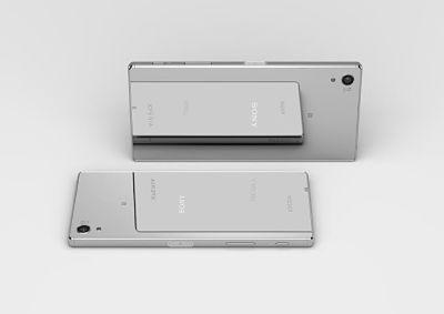 Xperia Z5 Premium Espejo