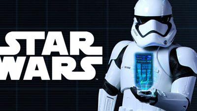 aplicaciones de star wars
