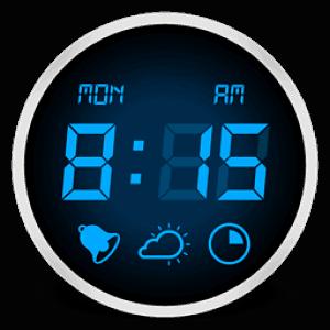 Mi despertador