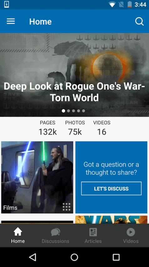 fandom star wars