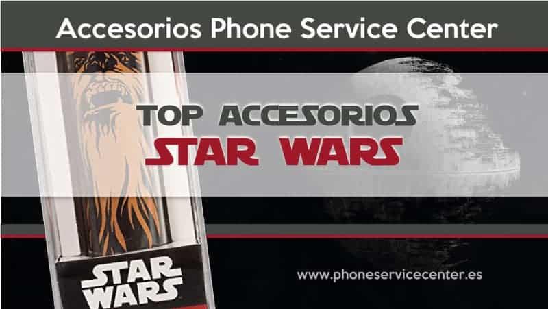 Accesorios de Star Wars