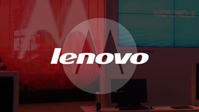 Motorola_ Lenovo