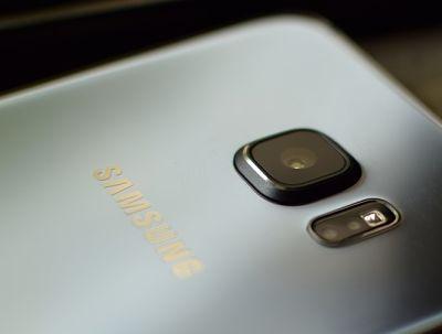 Samsung Galaxy S7 tiene menos megapíxeles