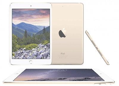 iPad Air 3 modelo