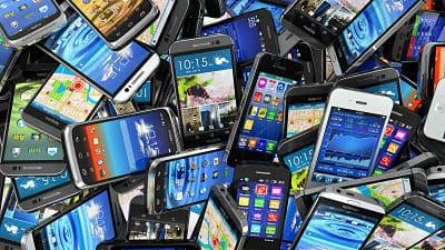 mejores smartphones disponibles