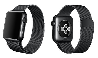 Milanese Loop correas para Apple Watch