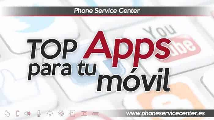 Apps imprescindibles para tu movil