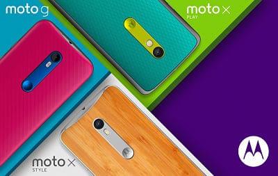 Motorola desaparece