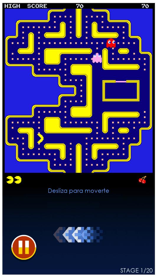 Pac Man videojuegos de los 80