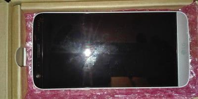 LG G5 imagen