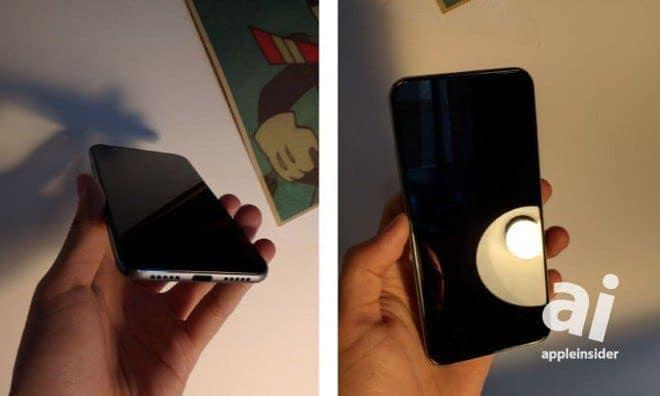 iPhone 7 filtraciones