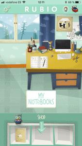 descarga tus cuadernos rubio