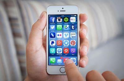 iPhone liberar espacio