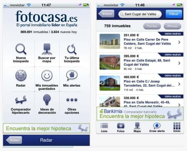 Tu piso ideal: Las 4 Apps indispensables - Reparaciu00f3n de ...