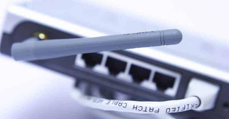Configurando el router lograras aumentar la señal de la Wifi