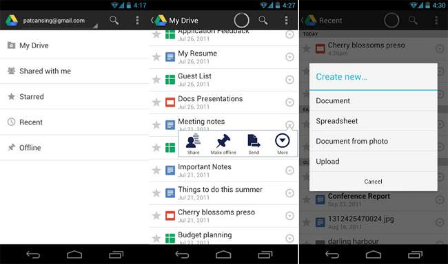 google_drive_android_app