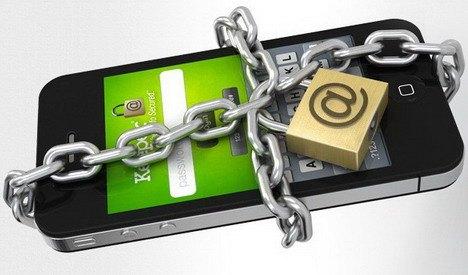 maxima seguridad en tu iphone