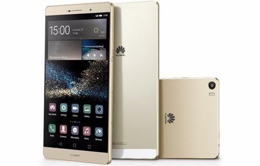 Huawei P8 y P8 Max