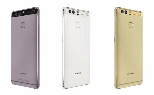 Servicio Técnico de Huawei