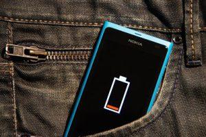 smartphone se calienta