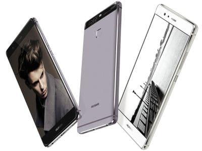 Huawei P9 Diseño
