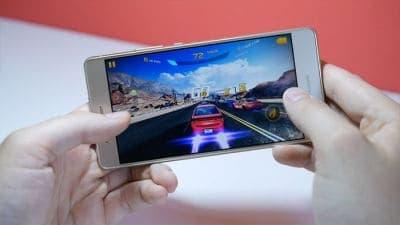 Huawei P9 Rápido
