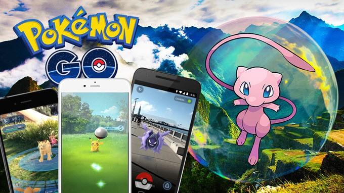 Todas las novedades de Pokémon GO tras su actualización