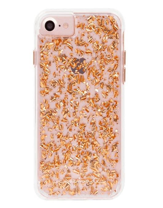 Funda para iPhone 7 rosa