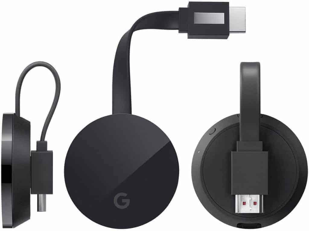 Chromecast Ultra y Chromecast Audio