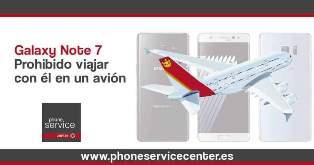 Galaxy-Note-7-prohibido-viajar-con-el-en-un-avion-1024x538