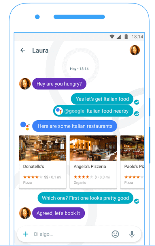 conversacion-en-Google-Allo