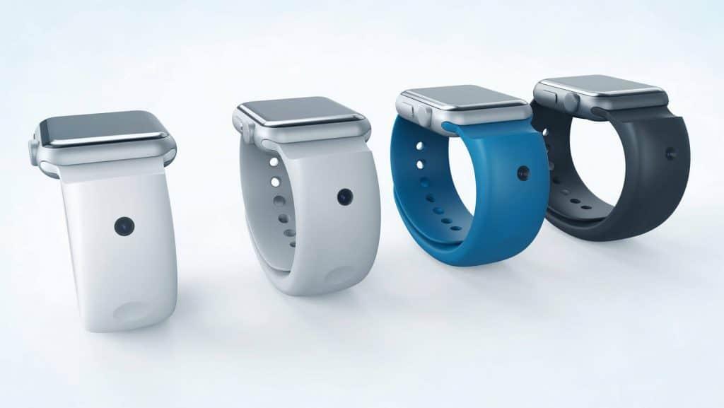 Correa CMRA para el Apple Watch