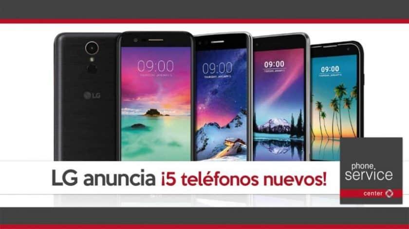 lg-anuncia-5-nuevos-telefonos